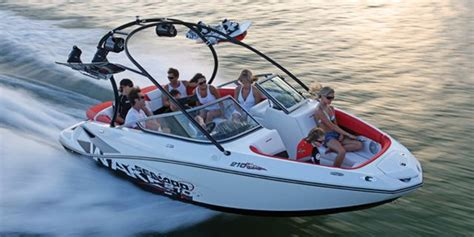 Sea Doo Boat Dealers In Massachusetts by 2011 Sea Doo Sportboat 210 Buyers Guide Boattest Ca