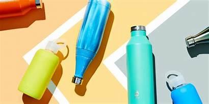 Water Bottles Healthy Living Awards Self Everywhere