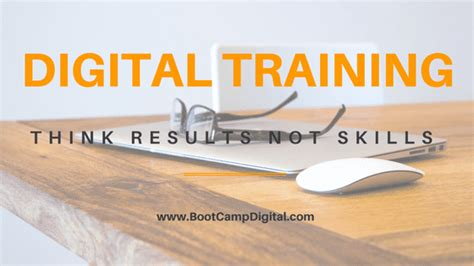 Digital Certification Course by Digital Transformation Program Think Results