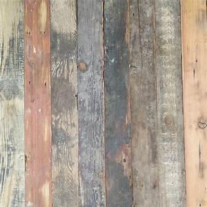 Wood Look Paneling