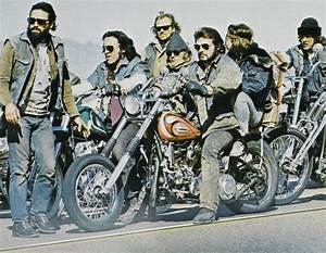 Outlaw Bikers | biker art | Pinterest | Posts and Vintage