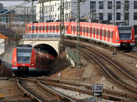 Bayern Announces München S-Bahn Tendering Plan