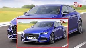 Audi A3 2019 : zukunftsaussicht audi a3 sportcoup 2019 youtube ~ Medecine-chirurgie-esthetiques.com Avis de Voitures
