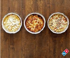 Gallery For > Dominos Pasta Tin