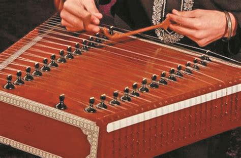 Do you know which drum can speak? Conventional string instruments in Indian music   The Asian Age Online, Bangladesh