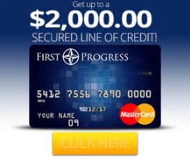 secured credit cards   bad credit