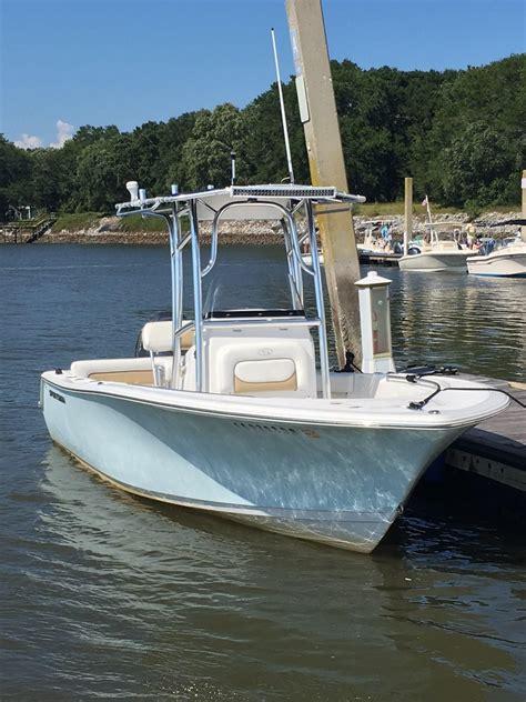 Boat Loans Charleston Sc by 2013 Sportsman 211 Heritage Power Boat For Sale Www