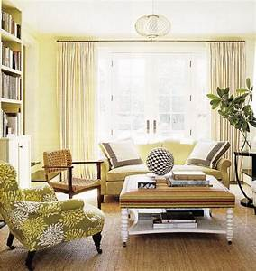 Cottage Blue Designs  Yellow Rooms