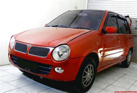 Daihatsu Ceria by Spesifikasi Dan Review Terlengkap Daihatsu Ceria