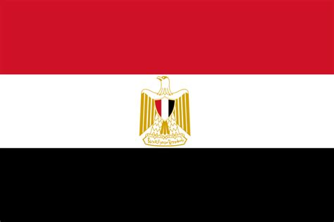 File:Flag of Egypt (variant).png - Wikimedia Commons