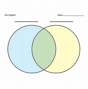 20  Free Download Venn Diagram Template