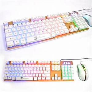 Top 10 Best Backlit Keyboards In 2020