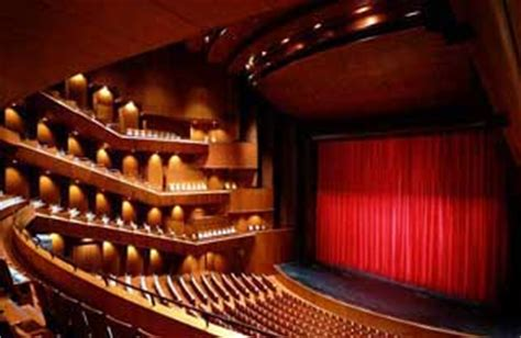 theaters nagata acoustics