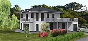 Stadtvilla Mit Garage : stadtvilla 150 48 15 mit dachterrasse balkon garage ~ A.2002-acura-tl-radio.info Haus und Dekorationen