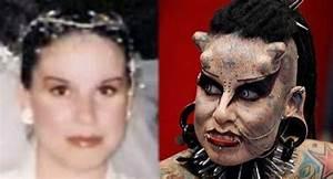 Sabrina Sabrok Before And After - Hot Girls Wallpaper