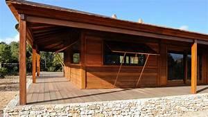 Maison À Construire Pas Cher : constructeur maison kit bois ~ Farleysfitness.com Idées de Décoration
