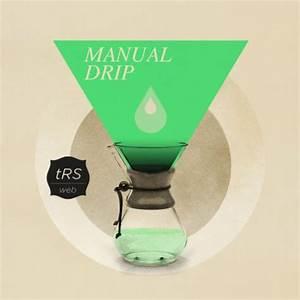 Trs-ws  20 - Manual Drip