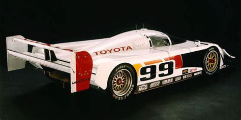 Eagle Sport City Toyota by Fangio Remembers The Imsa Winning Toyota Eagle Mkiii