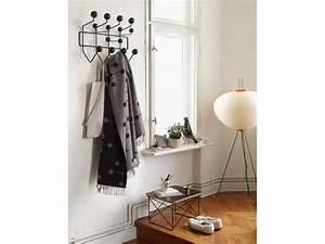 Hang It All Vitra : buy the vitra eames hang it all black at ~ A.2002-acura-tl-radio.info Haus und Dekorationen