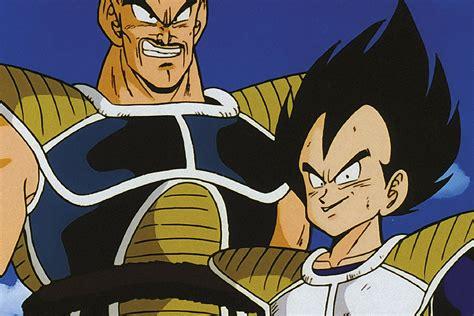 Anime Dragon Ball Tap 1 Dragon Ball Z Season One Episodes