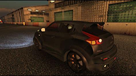 Nissan Juke R Drift Games