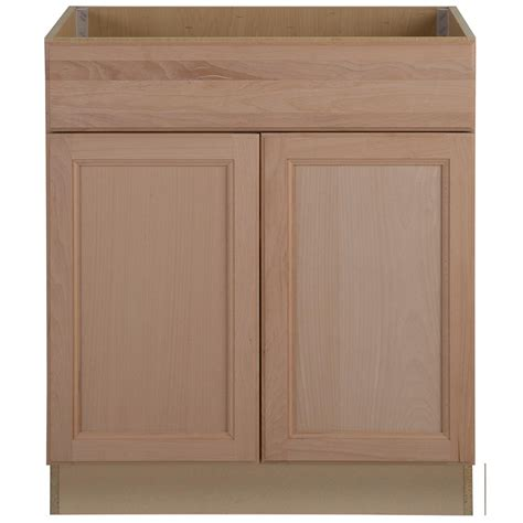kitchen cabinets install hton bay assembled 30 in x 34 5 in x 24 63 in 3035