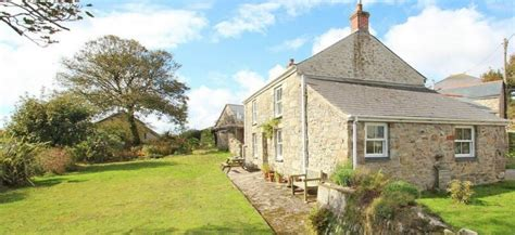 Cornish Cottage Holidays by Cornish Cottage Holidays Official Falmouth Website