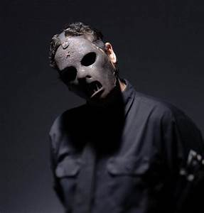 Paul Gray: The Man Behind the Mask - inSync | Sweetwater