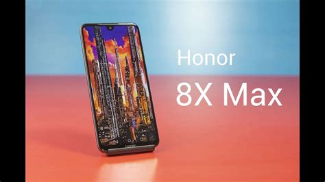 honor  max review youtube