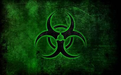 Biohazard Symbol Cool Wallpapertag