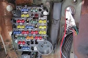 1966 Chevy Ii Wiring Diagram