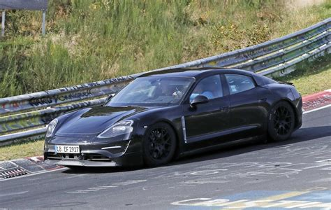 2020 Porsche Electric Car by 2020 Porsche Electric Car Car Review Car Review
