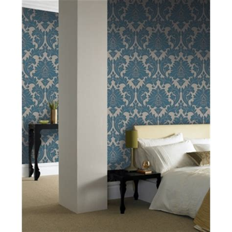 superfresco easy majestic teal cm   wallpaper