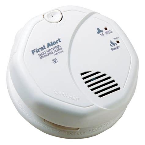 Smoke Detectors Hard Wired
