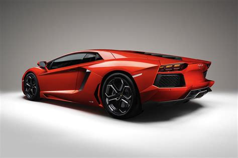 2012 Lamborghini Aventador Lp7004 Launched