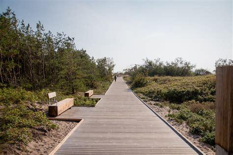 Atnaujinta Klaipėdos paplūdimio infrastruktūra - SA.lt