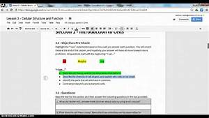 Highlight text in google docs youtube for Google docs add highlight