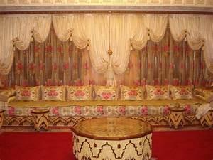 Acheter Salon Marocain : acheter un salon marocain pas cher d co salon marocain ~ Melissatoandfro.com Idées de Décoration