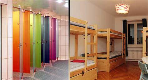 donde quedarse  dormir hostel bb guesthouse camping