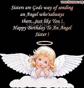 birthday cards for sister | Facebook Happy Birthday Sister ...