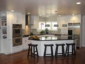 triangle kitchen island triangle kitchen layouts with island triangle island