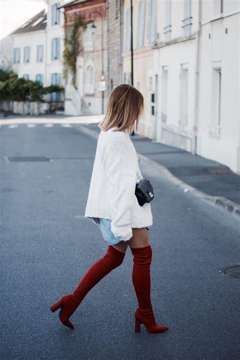 tenue avec cuissarde 201 pingl 233 sur tendance mode