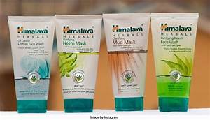 5 Off Beat Himalaya Products For Your Delicate Skin