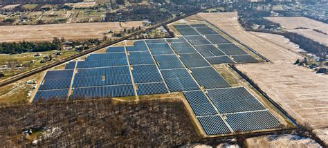 wood lands    solar contracts