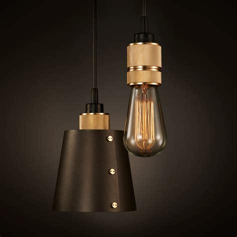 hooked lighting range by buster punch design milk