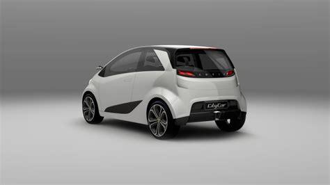 Laatste Lotus Nieuwtje City Car Concept [updated