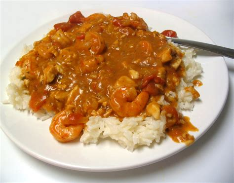 etouffee recipe shrimp etouffee recipe dishmaps