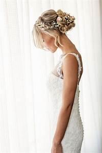 Wedding Hair Flowers Wedding Flair