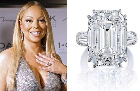 Engagement Ring Shapes - and the Celebrities who Love Them