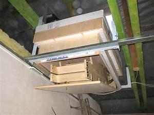 Dřevěné schody návod